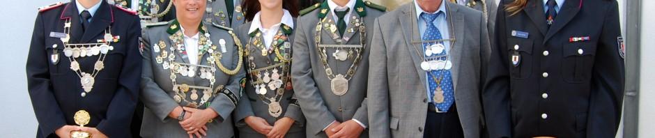 Könige 2012