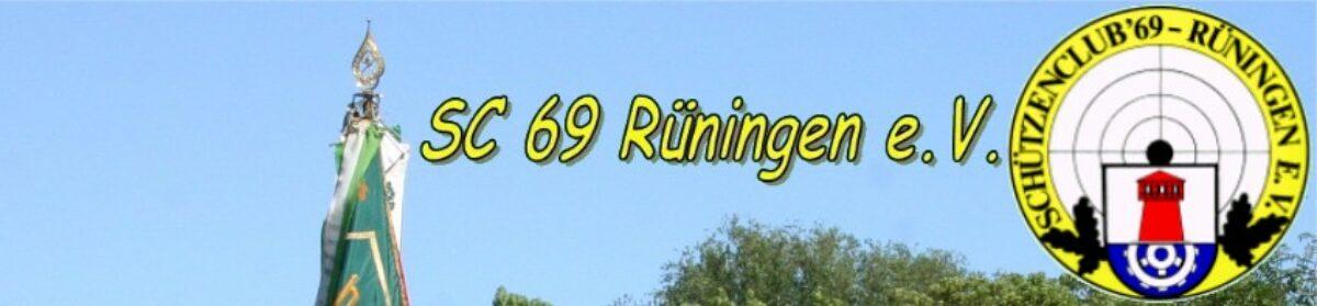 SC69 Rüningen e.V.